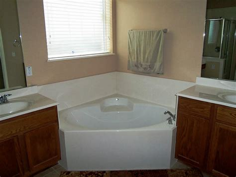 corner bathtub with shower corner tub with shower ideas