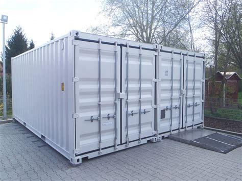 container ausbauen ausbau