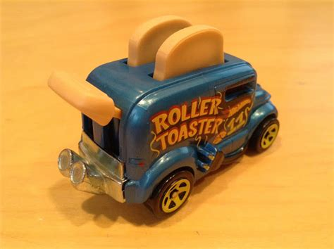 Roller Toaster julian s wheels roller toaster new for 2017