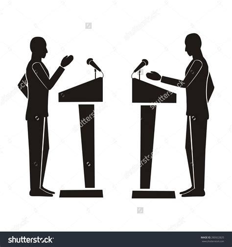 politics clipart political clipart debate pencil and in color political