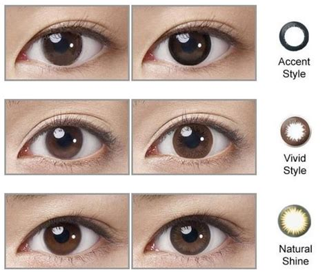acuvue colored contact lenses 1 day acuvue define 90pk contact lenses contactsforless ca