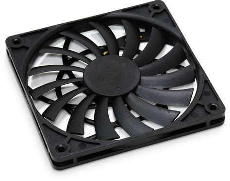 Fan 120 Casing Dazumba slip 2000 rpm 120mm slim fan sy1212sl12h