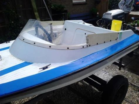 speedboot 6 pk speedboten watersport advertenties in nederland