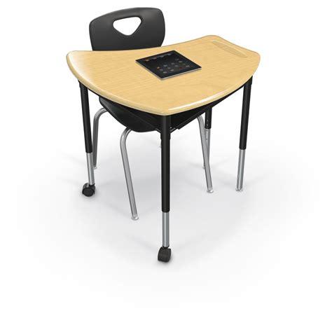 desk shapes shapes desk configurable student desking plastic