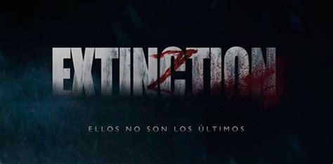 extincin extinction literatura extinction drama familiar con zombie al fondo cine cuartopoder