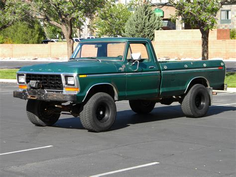 ford f 150 truck bed for sale 1979 ford f 150 ranger xlt 4x4 for sale