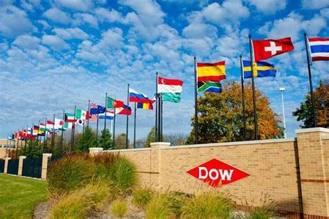 dow chemical dow headquarters dow office photo glassdoor