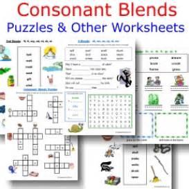 consonant blends worksheets ebooks children s ebooks