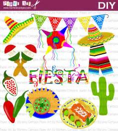 Where Can You Buy Mexican Candy Mexican Fiesta Clip Art Mexican Fiesta Party 5 De By Paperartbymc