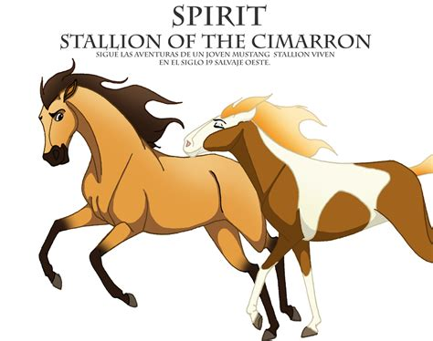spirit 2 stallion of the cimarron drawings spirit stallion of the cimarron by milomering on deviantart