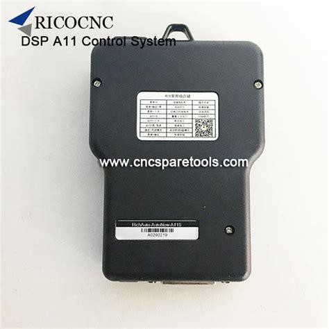 Dsp A11 Control System Original Richauto Controller For