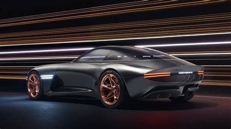 2019 genesis essentia genesis essentia could go into production as early as 2021