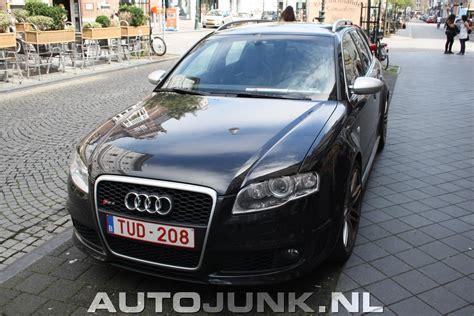 Audi Rs4 B6 by Audi Rs4 Avant B6 Foto S 187 Autojunk Nl 89299
