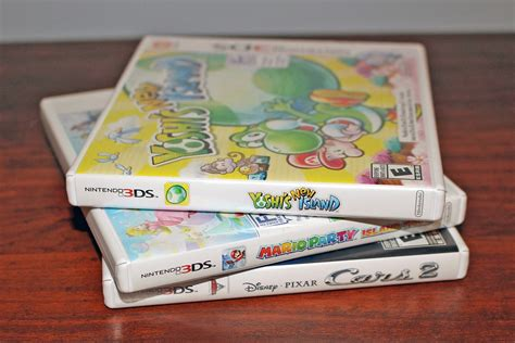 Nintendo 2ds Giveaway - game on nintendo 2ds giveaway listen to lena