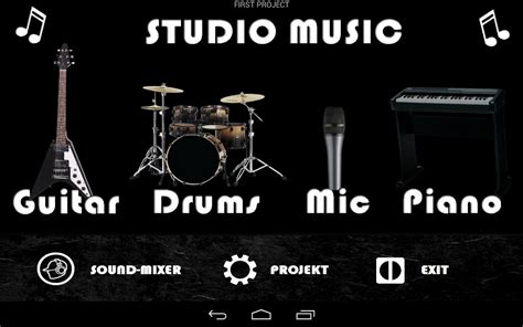 garage band apk studio garage band android apps on play