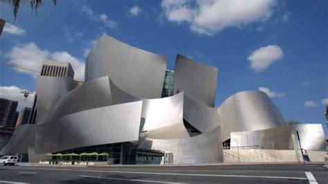 house music concerts los angeles walt disney concert hall virtual tour part 1 youtube