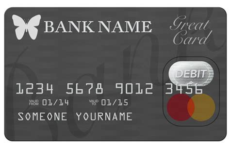 Week Psd Template For Cards by Debit Card Photoshop File Tipsquirrel