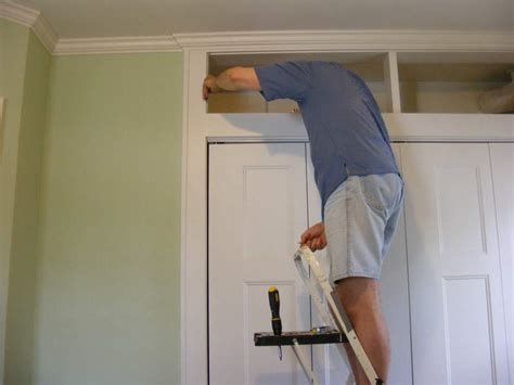 Closet Fitters by And Installing Closet Doors D Oh I Y