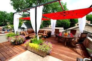 Patio Designs Chicago Best Patio Umbrella Deck Contemporary With Deck Deck