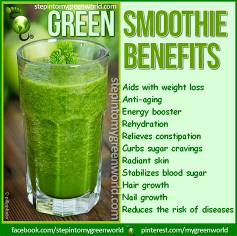 Green Smoothie Detox Side Effects by Do You The Benefits Of Green Smoothies For Green