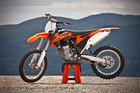 Ktm 450 Sx Top Speed 2013 Ktm 450 Sx F Picture 491958 Motorcycle Review