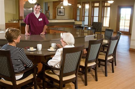 benedictine health center marywood assisted living dsgw