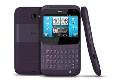 Hp Htc Chaca info handphone terbaru