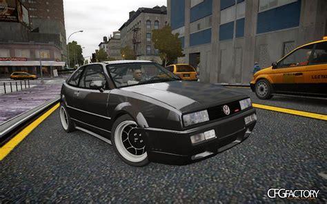 1995 volkswagen corrado 1995 volkswagen corrado vr6 download cfgfactory