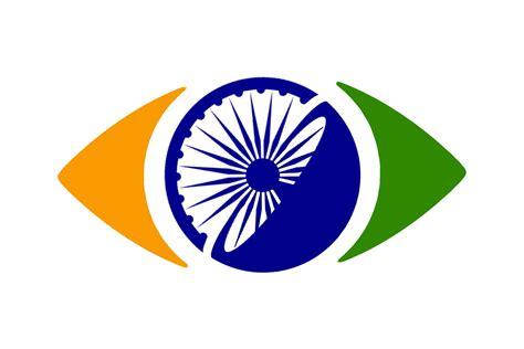 Design Logo India   indian flag logo clipart best