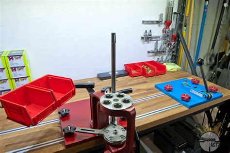 ultimate reloader bench official reloading bench picture thread now with 100