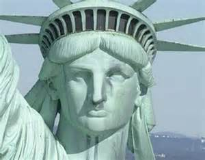 statue of liberty the new newer newest colossus what s not wrong