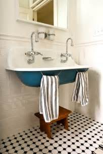 bathroom utility sink trough sinks colored powder coating the inspired room