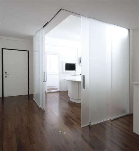 divisori scorrevoli per interni pareti divisorie per interni