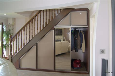 Stairs Wardrobe by Slanted Wardrobes Attics Stairs Dormer Houses