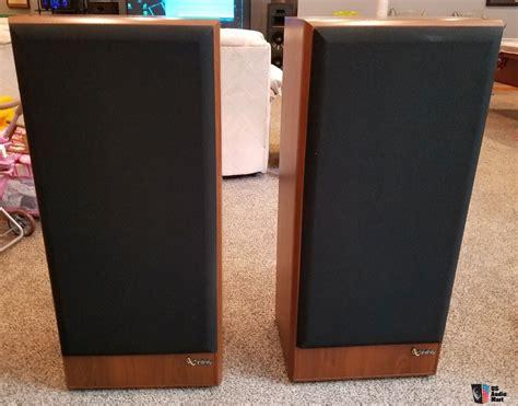 infinity sm infinity sm 152 speakers photo 1280193 us audio mart