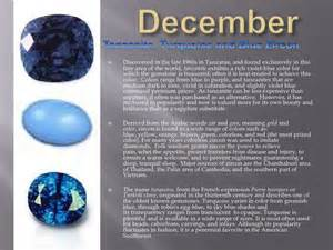 december birthstone color learn about birthstones