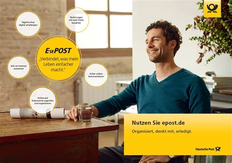 wann kommt die dhl post deutsche post dhl der e postbrief wird zum komplettpaket