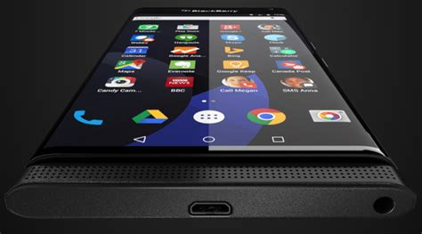 Hp Blackberry Venice The Rumored Blackberry Android Phone Venice Leaks Out In Renders Ausdroid