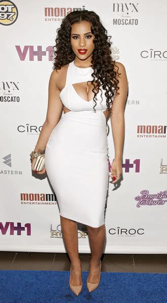 love and hip hop new yorks cyn cyn santana pictures love hip hop season 4 premieres