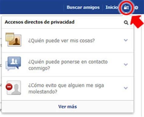 preguntas privadas para amigos nueva herramienta para configurar la privacidad de