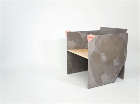 5 minutes furniture furniture handmade in 3 to 5 minutes design milk