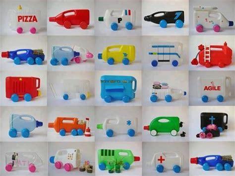 bahan bahan membuat mobil mainan dari barang bekas macam macam mainan dari barang bekas