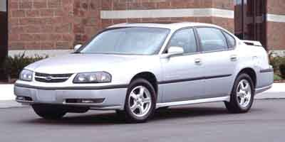 2003 chevrolet impala prices and expert review the car