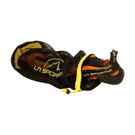 climbing shoe bag la sportiva shoe bag climbing accessories epictv shop