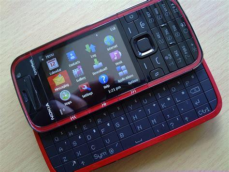Keypad Nokia 5730xm Nokia 5730 Xpress Original 1 Nokia 5730 Xpressmusic Part 1 The Hardware Review