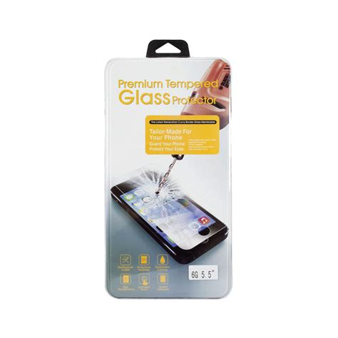 iphone   tempered glass screen protector fixezcom
