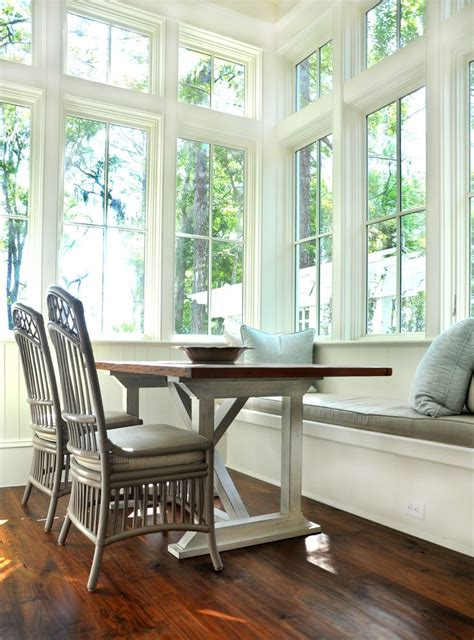 eat in kitchen bench eat in kitchen bench seat full windows custom home in
