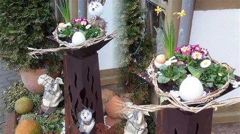 Werkstatt Deko by Diy Blumen Werkstatt Fr 252 Hlings Blumen Deko In Shabby Chic