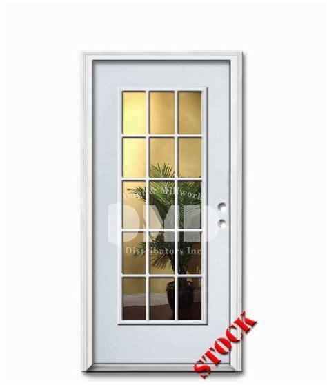 15 panel glass exterior door exterior entry doors door and millwork distributors inc