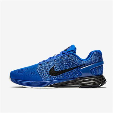 Sepatu Nike Lunar Glide 2 jual sepatu lari nike lunarglide 7 royal blue original